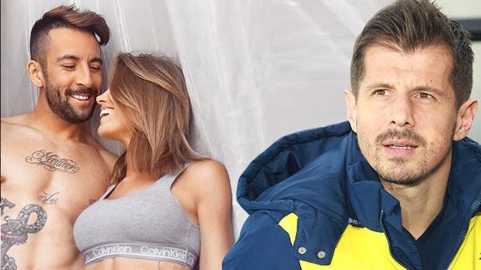 <h2>Mauricio Isla - Gala Caldirola çiftinin evliliğini Emre Belözoğlu kurtarmış!</h2>