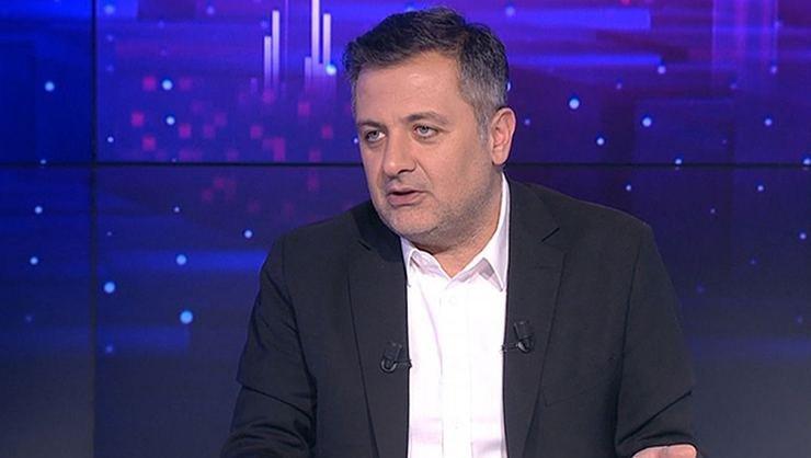<h2>Mehmet Demirkol'dan flaş sözler: Ben federasyon başkanı olsam oynatmam!</h2>