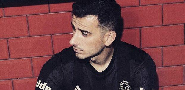 <h2>Oğuzhan, Beşiktaş'ta kaldı! Dediği feda oranı</h2>