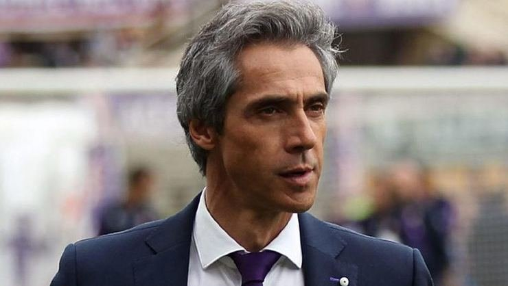 <h2>Paulo Sousa'yı isteyen Fenerbahçe'ymiş</h2>