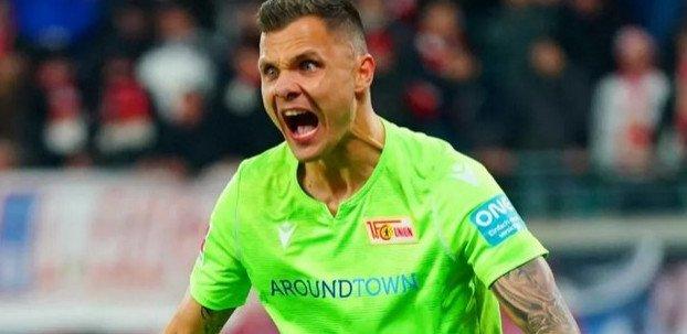 <h2>Rafal Gikiewicz, Beşiktaş'la anlaştı mı? Açıkladı</h2>