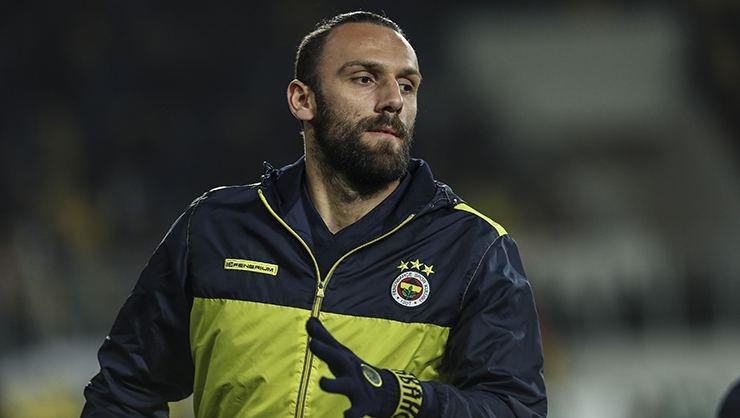 <h2>Resmen açıklandı! Fenerbahçeli Vedat Muriç'e 2 dev talip!</h2>