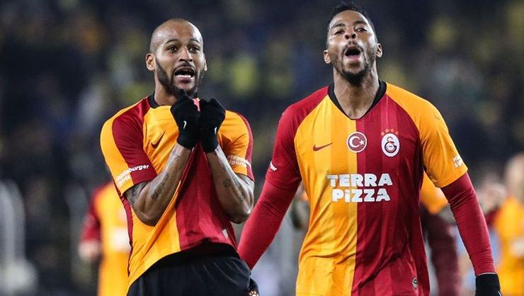 <h2>Ryan Donk için öncelik Galatasaray</h2>