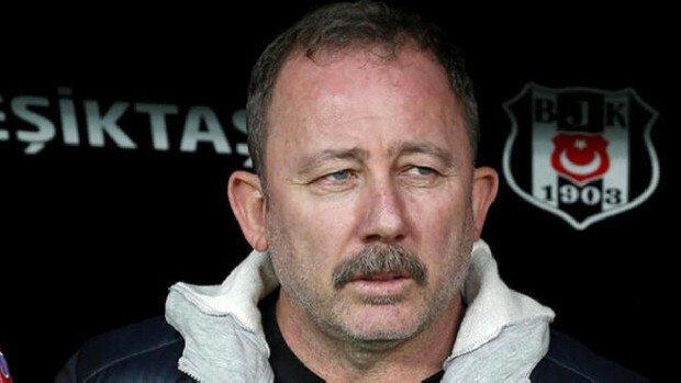 <h2>Sergen Yalçın'ın Beşiktaş için aradığı 3 oyuncu</h2>