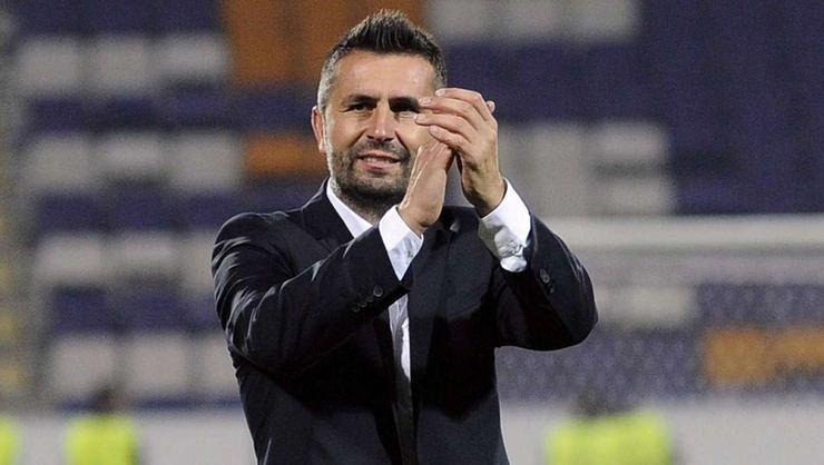 <h2>Son dakika - Fenerbahçe'de kritik gün! Nenad Bjelica...</h2>