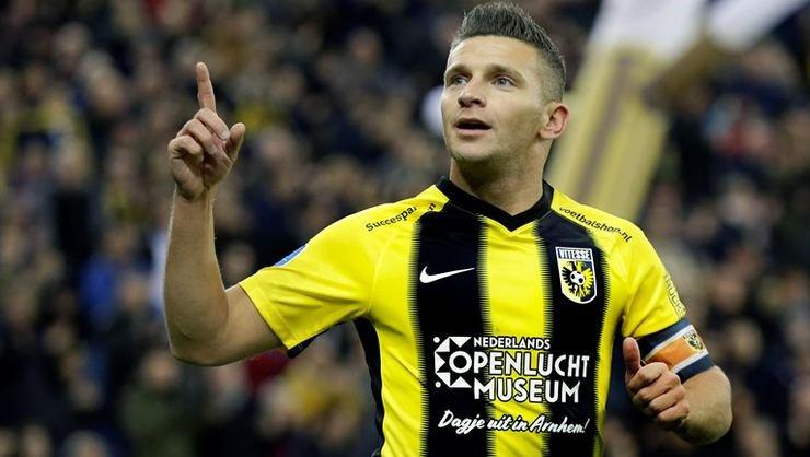 <h2>Son dakika | Beşiktaş Hollandalı Bryan Linssen'i transfer ediyor</h2>