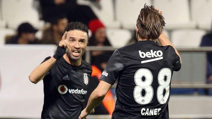 <h2>Son dakika | Fenerbahçe'de Gökhan Gönül ve Caner Erkin kararı!</h2>