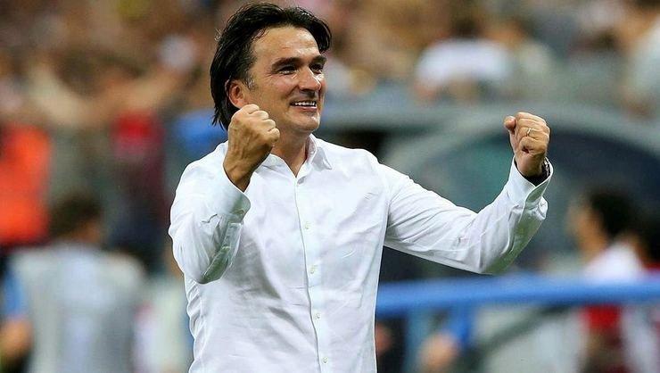 <h2>Son Dakika   Fenerbahçe'de teknik direktörde sıcak gelişme</h2>