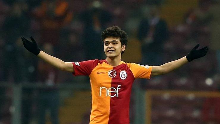 <h2>SON DAKİKA | Galatasaray ile sözleşme uzatmamıştı! İşte Mustafa Kapı'nın yeni takımı...</h2>