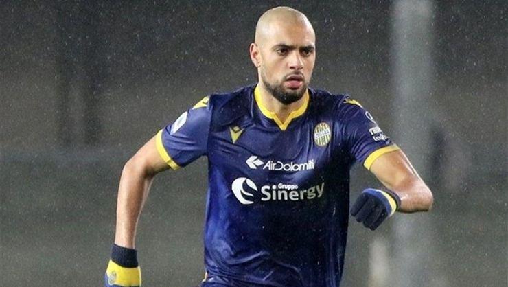 <h2>Son dakika | Galatasaray Nordin Amrabat'ın kardeşi Sofyan Amrabat'ı istiyor!</h2>