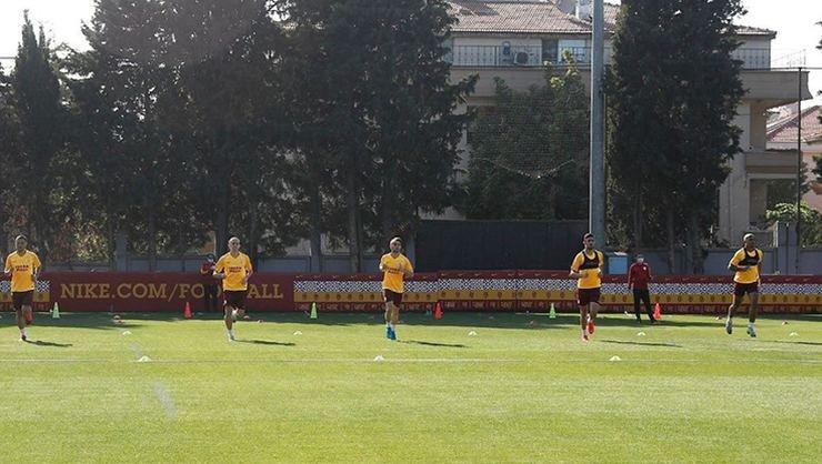 <h2>Son dakika | Galatasaray'da her şey sil baştan!</h2>