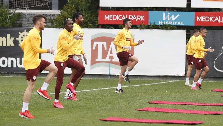 <h2>Son dakika | Galatasaray'da indirimi herkes kabul etti! İşte o oran...</h2>