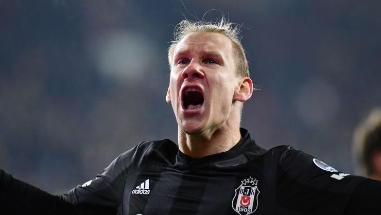 <h2>Son dakika | Vida'dan Beşiktaş kararı!</h2>