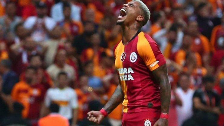 <h2>Son dakika! Galatasaray'da Lemina gelişmesi</h2>