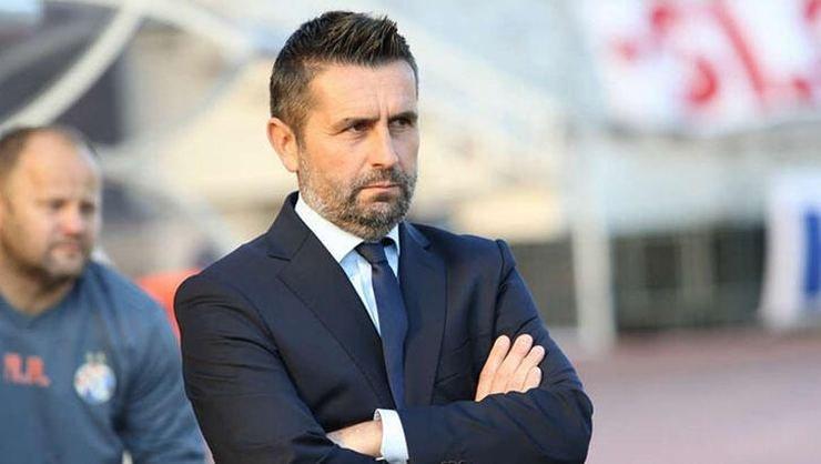 <h2>Son dakika! Nenad Bjelica Fenerbahçe'yi açıkladı</h2>