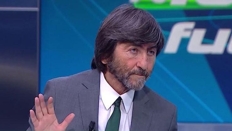<h2>Son dakika! Rıdvan Dilmen Fenerbahçe'nin yeni sportif direktörü ve hocasını açıkladı</h2>