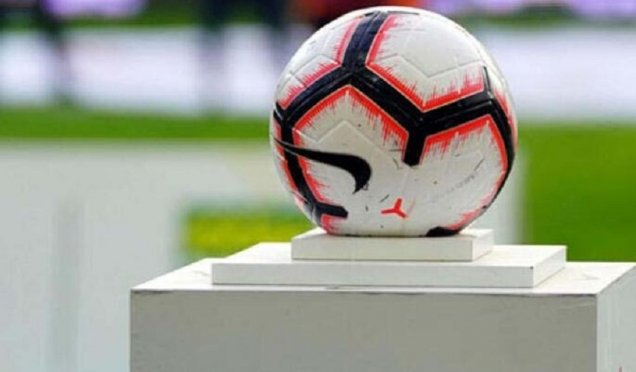 <h2>TFF başlangıç tarihlerini açıkladı: 'Süper Lig 12 Haziran'</h2>