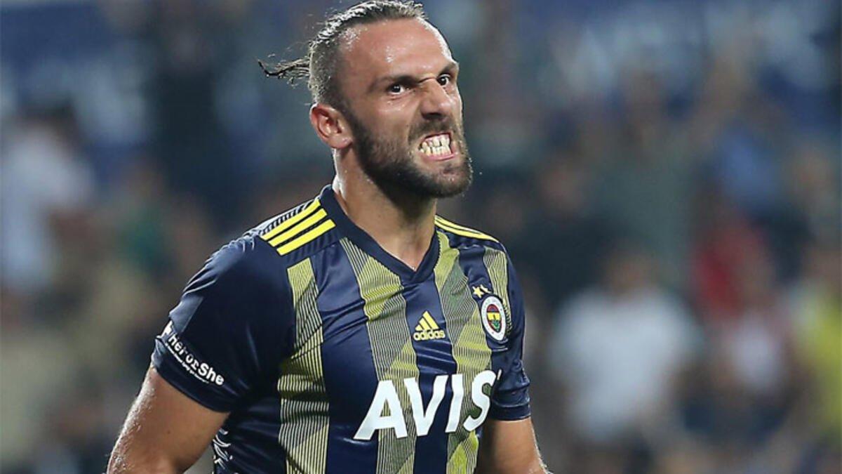 <h2>Transferinde flaş gelişme! Fenerbahçeli Vedat Muriç'in isteği... .</h2>