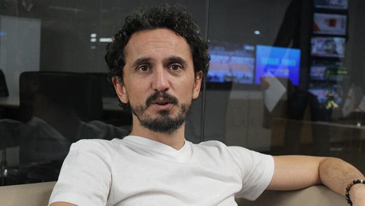 <h2>Tuncay Şanlı: Fenerbahçe'de göreve hazırım</h2>