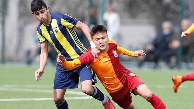 <h2>Türk futbolunun geleceğine damga vuracak 18 yaş altı 10 genç yıldız adayı</h2>