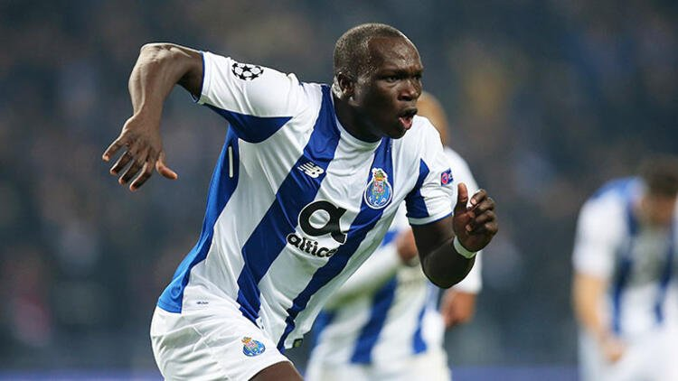 <h2>ABOUBAKAR, PORTO'DAN AYRILIYOR</h2>