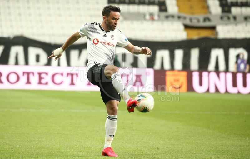 FutbolArena Beşiktaş - Konyaspor maçında