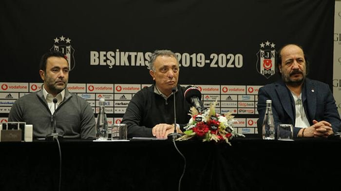 <h2>BEŞİKTAŞ'TA DEV KAMPANYA</h2>