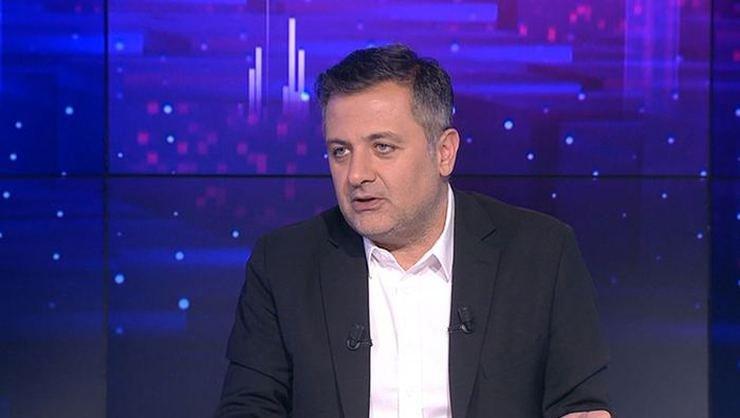 <h2>MEHMET DEMİRKOL'DAN EMRE BELÖZOĞLU İDDİASI</h2>