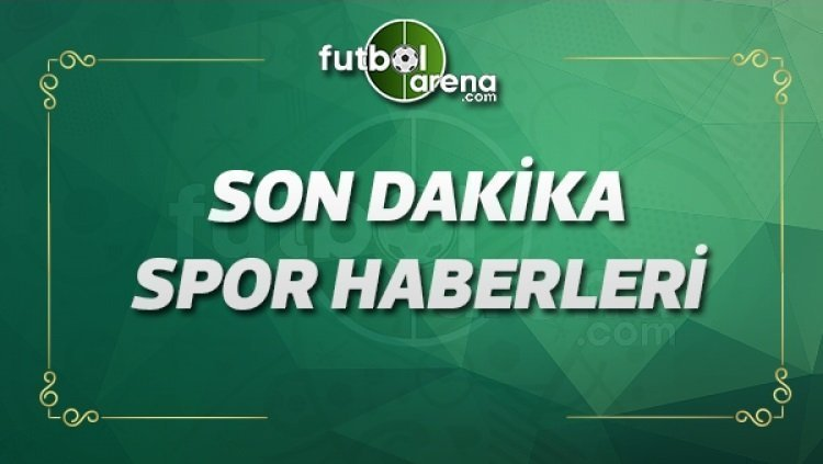 'Son Dakika Futbol Haberleri (21 Haziran 2020)