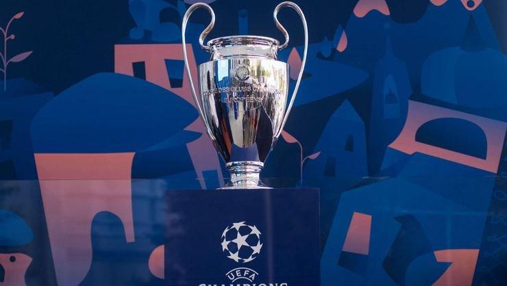 <h2>UEFA'DAN ŞAMPİYONLAR LİGİ KARARI</h2>