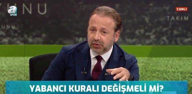 <h2>ZEKİ UZUNDURUKAN'DAN TRANSFER İDDİASI</h2>