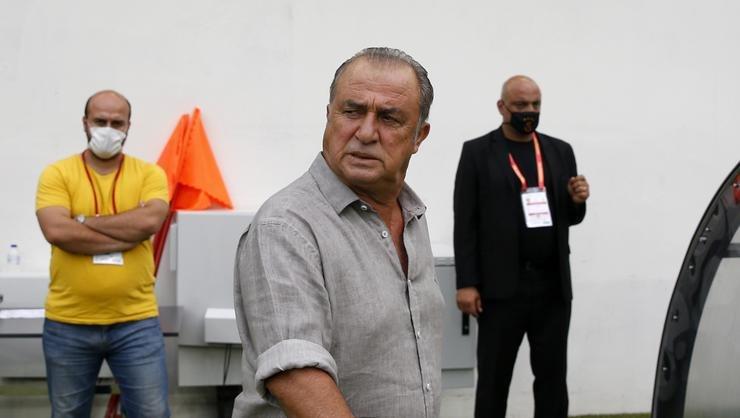 <h2>FATİH TERİM'DEN SÜRPRİZ ZİRVE</h2>