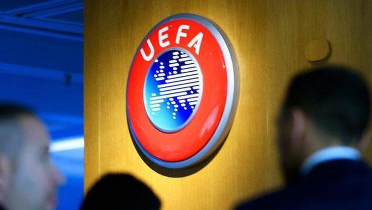 <h2>FENERBAHÇE, UEFA'DAN ALACAKLI ÇIKTI</h2>