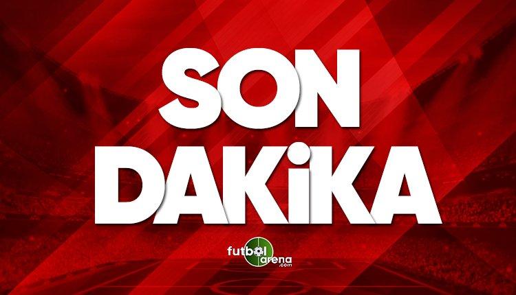 <h2>SON DAKİKA! Süper Lig'de bu sezon küme düşme kalktı</h2>