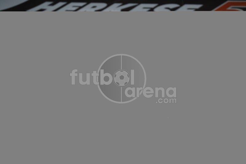 FutbolArena Denizlispor - Trabzonspor maçında