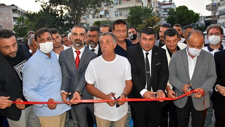 <h2>AHMET NUR ÇEBİ'DEN QUARESMA AÇIKLAMASI</h2>