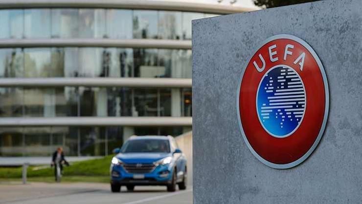 <h2>UEFA'DAN GALATASARAY AÇIKLAMASI</h2>