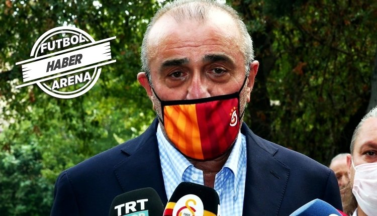 <h2>ABDURRAHİM ALBAYRAK'TAN TRANSFER AÇIKLAMASI</h2>
