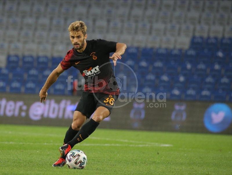 FutbolArena Başakşehir - Galatasaray maçında