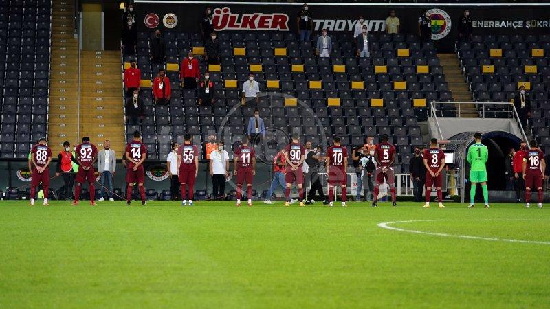 FutbolArena Fenerbahçe - Hatayspor maçında