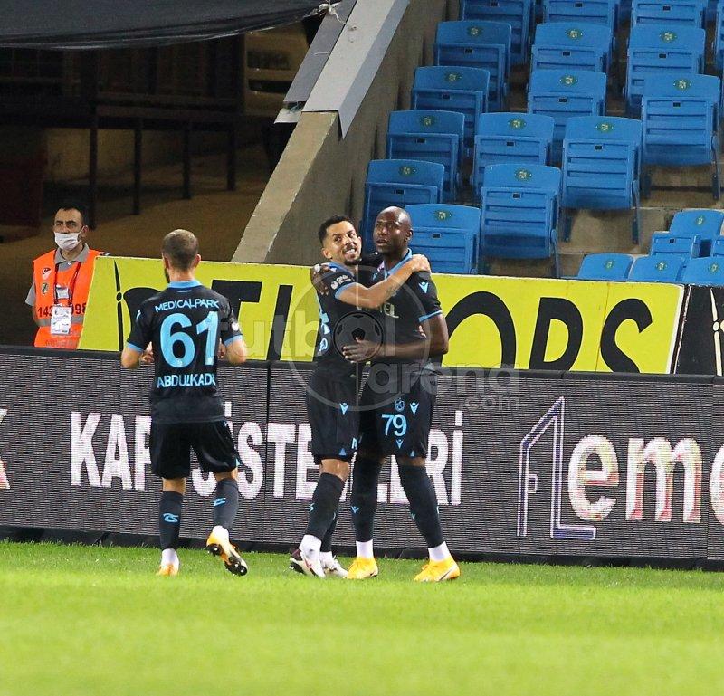 FutbolArena, Trabzonspor-Yeni Malatyaspor maçında