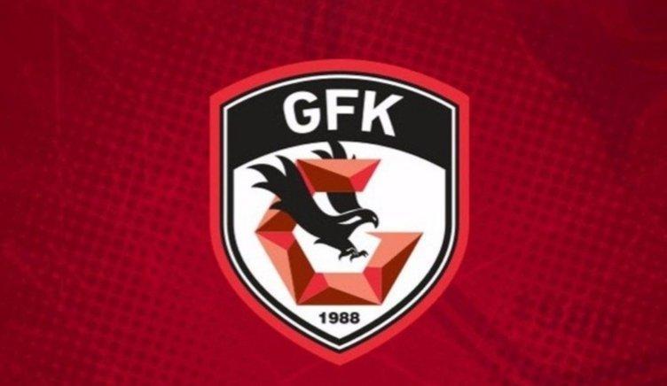 <h2>14- Gaziantep FK - 7 Puan</h2>