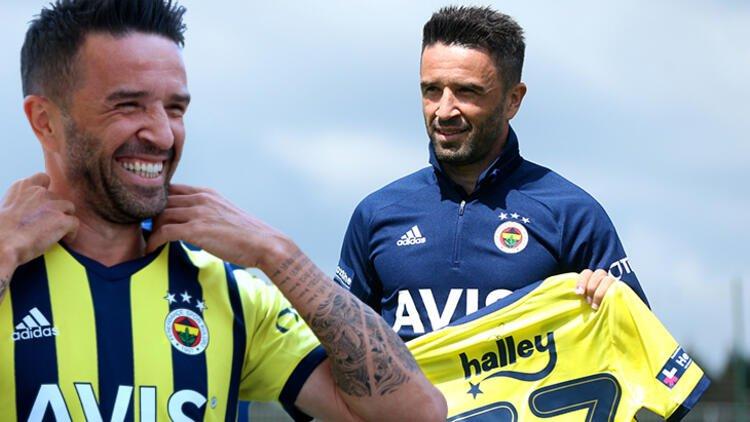 Fenerbahçe'de Gökhan Gönül pişmanlığı