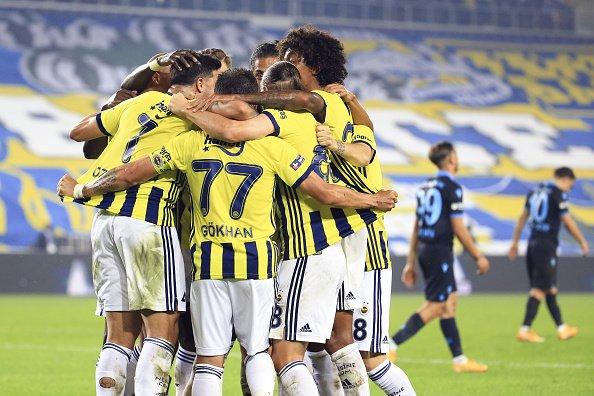 Fenerbahçe'de şampiyonluk sesleri