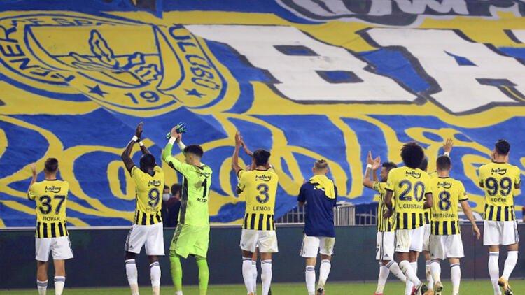 Fenerbahçe'ye sürpriz teklif
