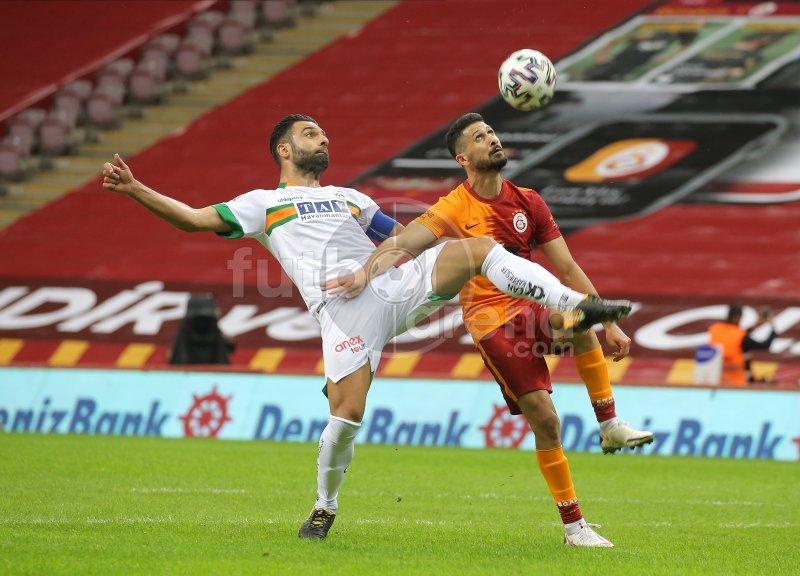 Galatasaray maçı için erteleme açıklaması