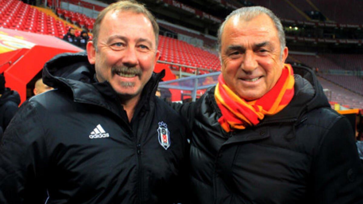Galatasaray ve Beşiktaş'tan sürpriz takas