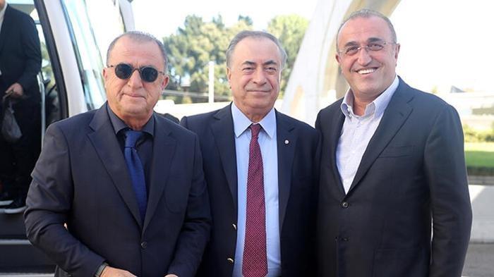 <h2>GALATASARAY'DA KRİTİK TOPLANTI</h2>
