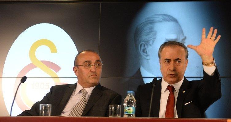 <h2>GALATASARAY'DA KRİTİK TOPLANTININ PERDE ARKASI</h2>