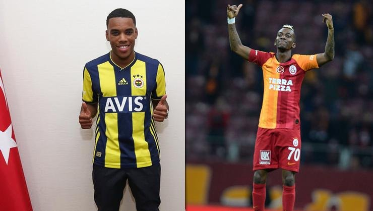 <h2>GARRY RODRIGUES VE ONYEKURU HAMLESİ</h2>
